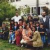 Foto di gruppo 1998