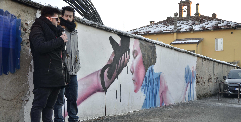 murales rivalta